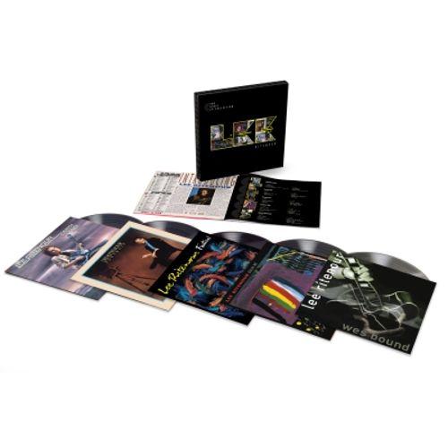 The Vinyl LP Collection [LP] - VINYL 30794508