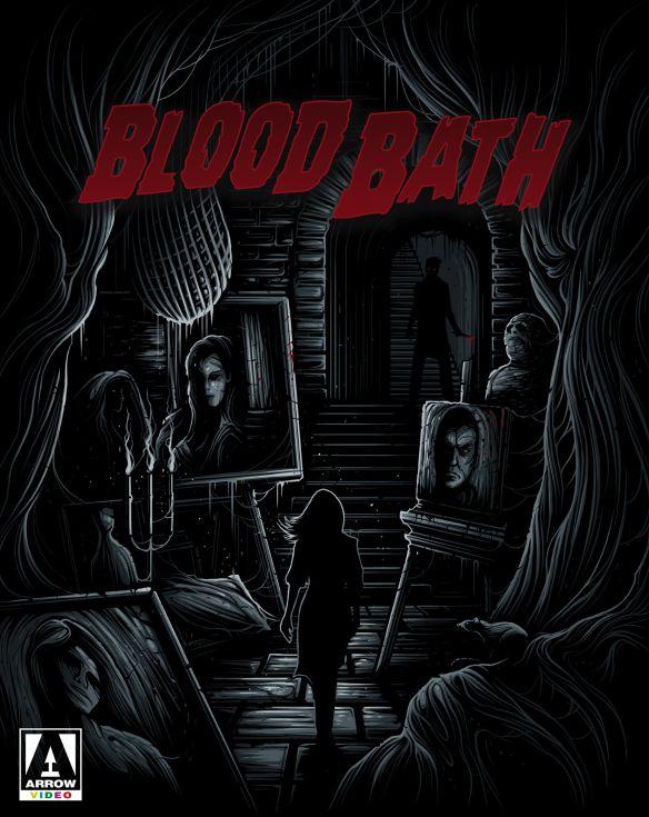 Blood Bath [Limited Edition] [Blu-ray] [2 Discs] [1966] 30796384