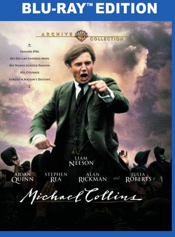 Michael Collins [Blu-ray] [1996] 30797452