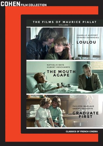 The Films of Maurice Pialat, Volume 1 [DVD] 30805173