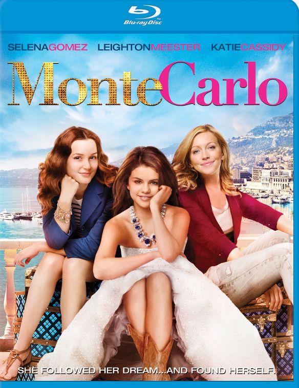 Monte Carlo [Blu-ray] [2011] 30810606