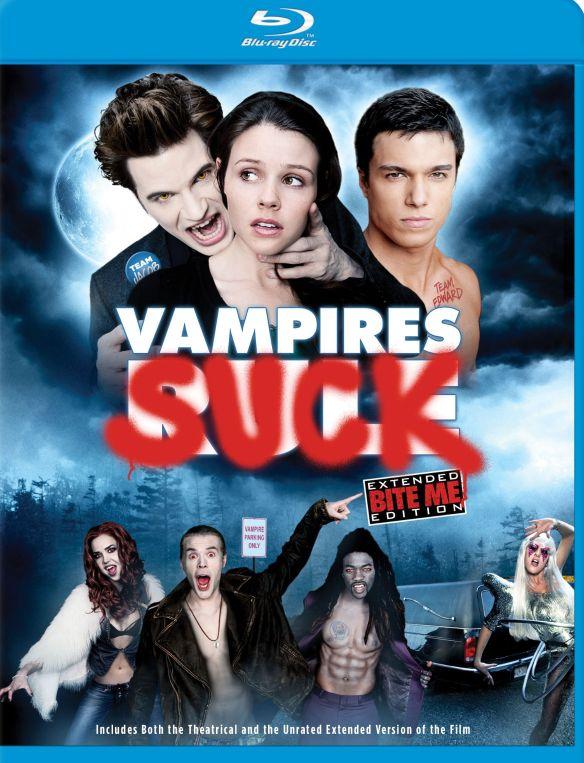 Vampires Suck [Blu-ray] [2010] 30810615