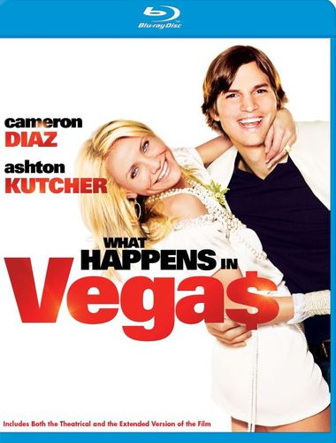 What Happens in Vegas [Blu-ray] [2008] 30810624