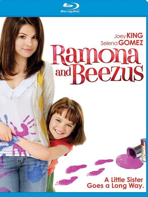 Ramona and Beezus [Blu-ray] [2010] 30818236