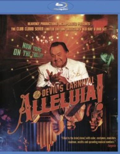 Alleluia: The Devil's Carnival [Blu-ray] [2015] 30826302