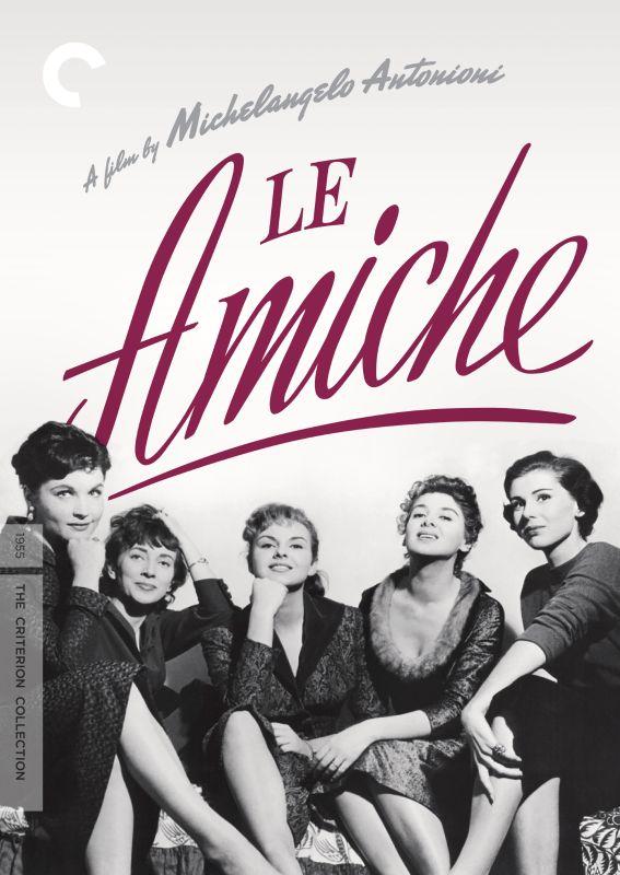 Le Amiche [Criterion Collection] [DVD] [1955] 30880151
