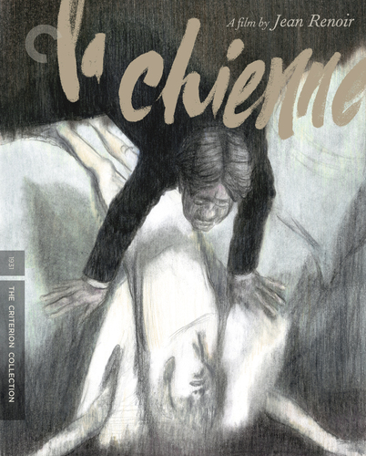 La Chienne [Criterion Collection] [Blu-ray] [1931] 30880179