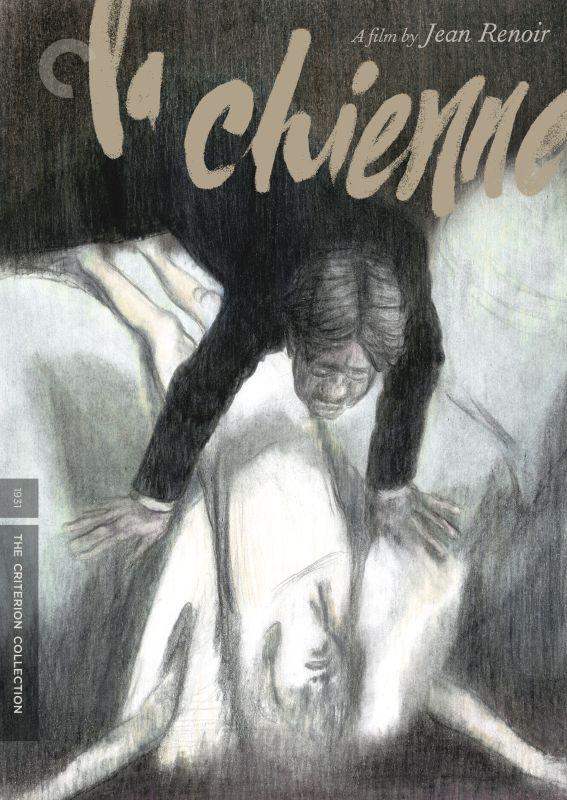 La Chienne [Criterion Collection] [2 Discs] [DVD] [1931] 30880188