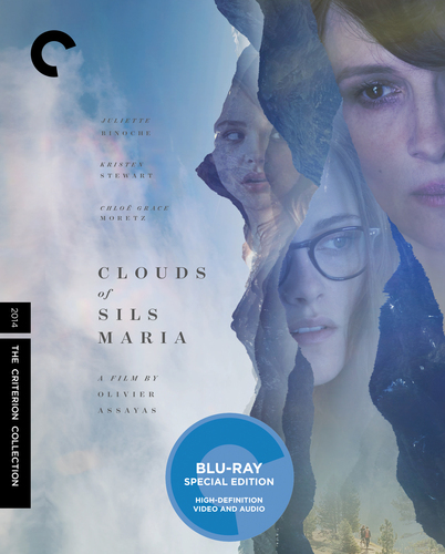 Clouds of Sils Maria [Criterion Collection] [Blu-ray] [2014] 30880202