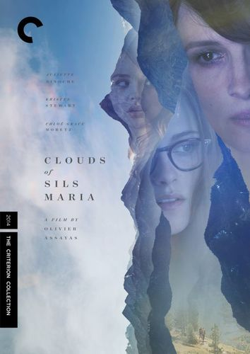Clouds of Sils Maria [Criterion Collection] [2 Discs] [DVD] [2014] 30880239