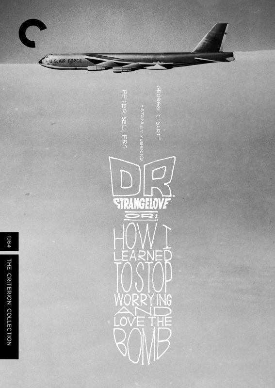 Dr. Strangelove [Criterion Collection] [DVD] [1964] 30880275
