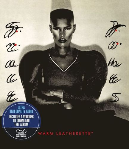 Warm Leatherette [Deluxe Edition] [Blu-Ray Audio] 30894525