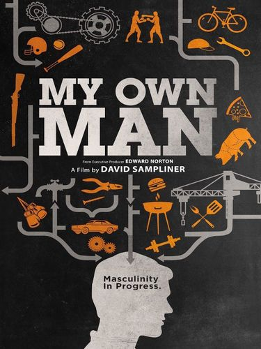 My Own Man [DVD] [2014]