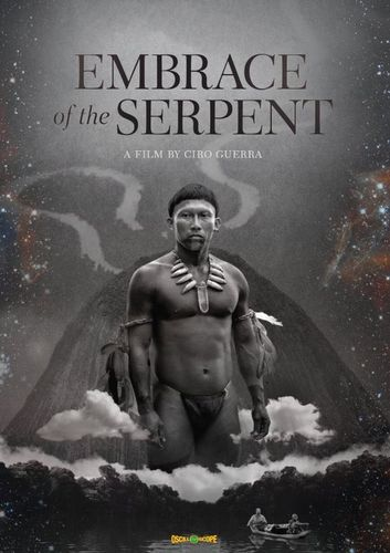 Embrace of the Serpent [DVD] [2015] 30944263