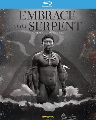 Embrace of the Serpent [Blu-ray] [2015] 30944272