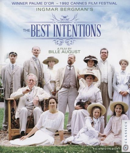 The Best Intentions [Blu-ray] [1992] 30944368