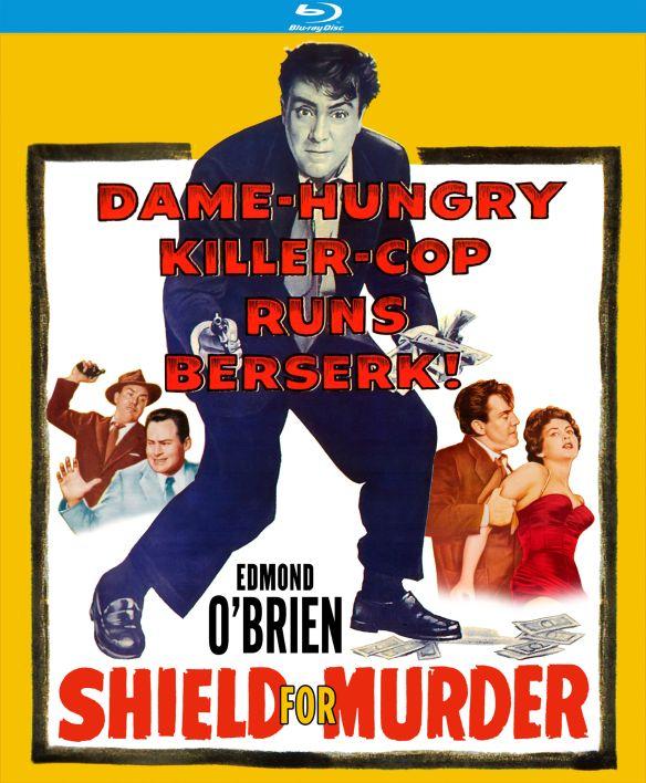 Shield for Murder [Blu-ray] [1954] 30952158