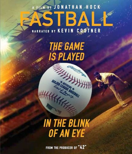 Fastball [Blu-ray] [2015] 30952331