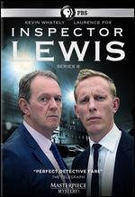 Inspector Lewis: Season 8 (DVD) 30873995