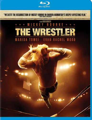 The Wrestler [Blu-ray] [2008] 30956205