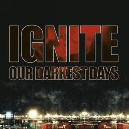 Our Darkest Days [CD]...