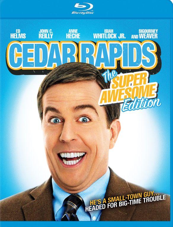 Cedar Rapids [Blu-ray] [2011] 30962149