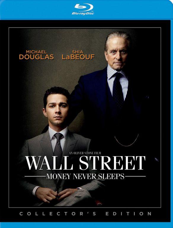 Wall Street: Money Never Sleeps [Blu-ray] [2010] 30962313