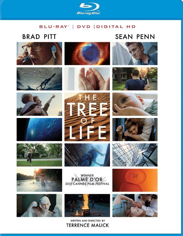 The Tree of Life [Blu-ray] [2011] 30962331
