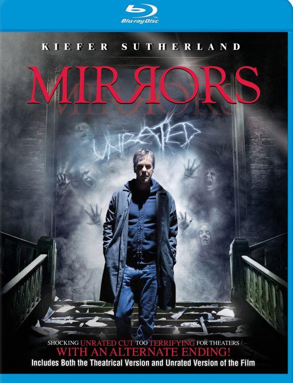 Mirrors [Blu-ray] [2008] 30962395