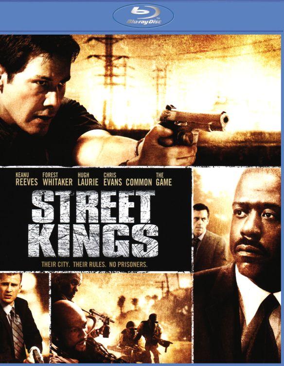 Street Kings [Blu-ray] [2008] 30962553