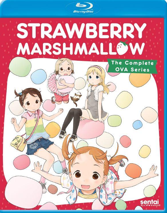Strawberry Marshmallow OVA [Blu-ray] 30968285