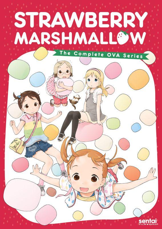 Strawberry Marshmallow OVA [2 Discs] [DVD] 30968371