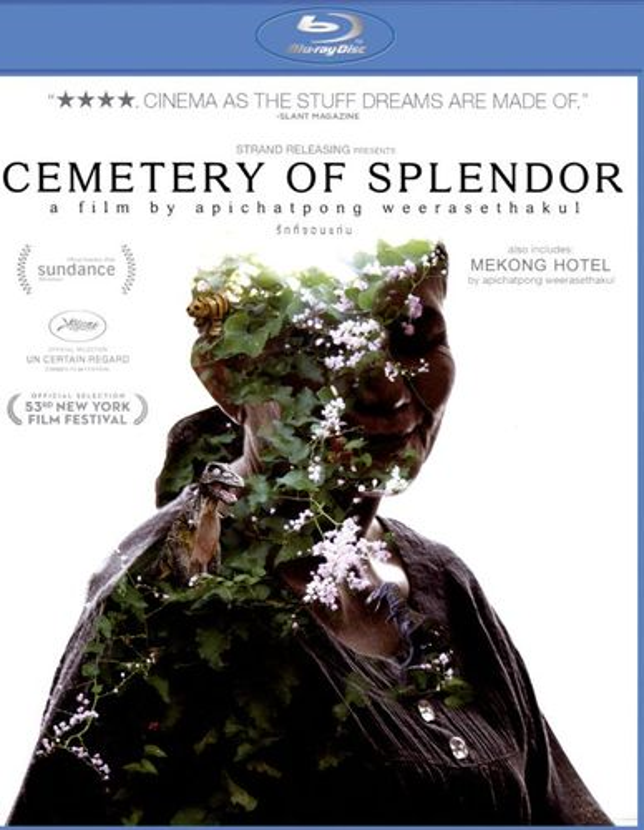 Cemetery of Splendor [Blu-ray] [2015] 30978116