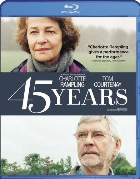 45 Years [Blu-ray] [2015] 30984174