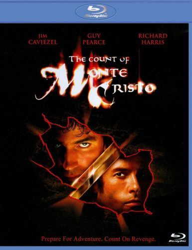 The Count of Monte Cristo [Blu-ray] [2002] 3100152