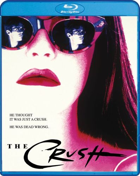 The Crush [Blu-ray] [1993] 31003266