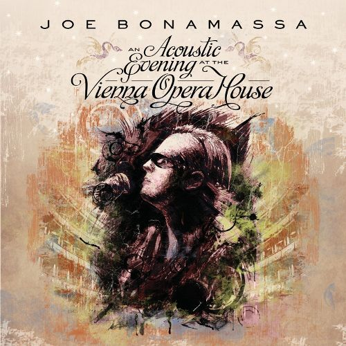 An Acoustic Evening at the Vienna Opera House [CD] 31035366