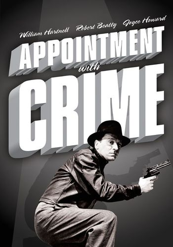 Appointment with Crime [DVD] [1946] 31049236