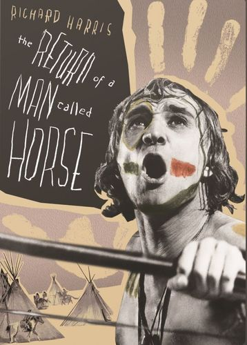 The Return of a Man Called Horse [DVD] [1976] 31049377