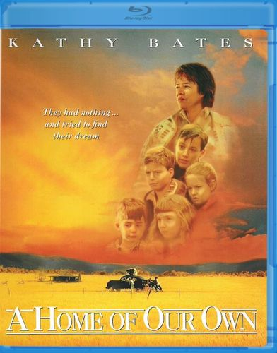 A Home of Our Own [Blu-ray] [1993] 31049437