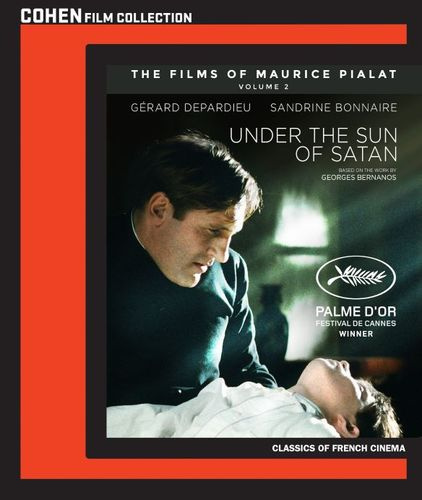 The Films of Maurice Pialat: Volume 2 - Under the Sun of Satan [Blu-ray] [1987] 31087313