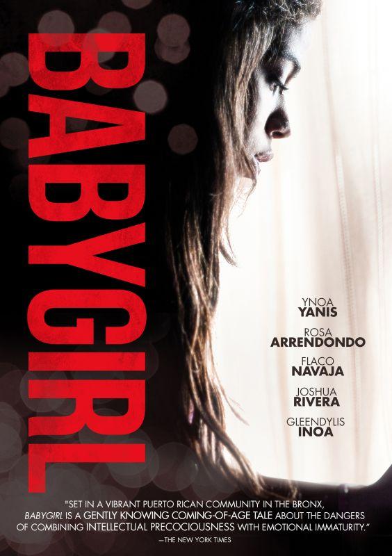 Babygirl [DVD] [2012]