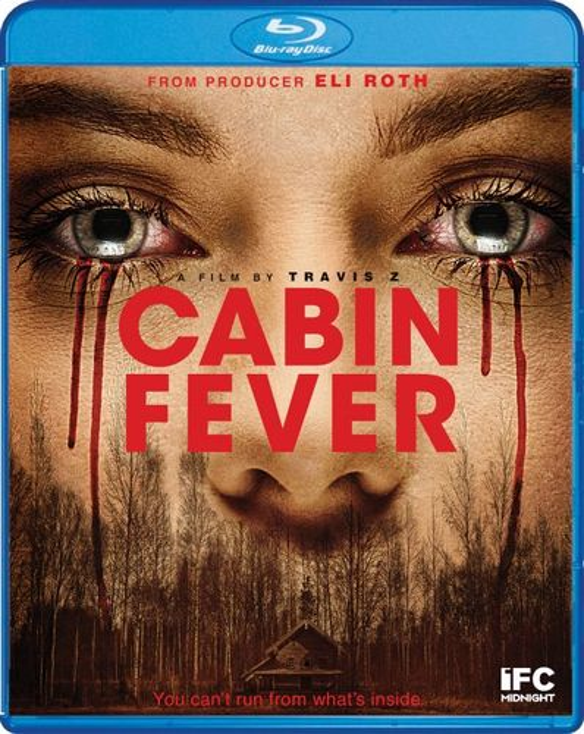 Cabin Fever [Blu-ray] [2016] 31152711