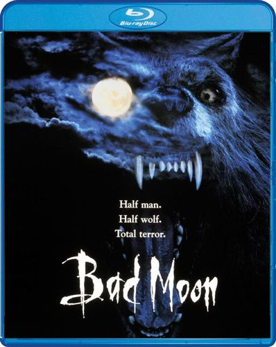 Bad Moon [Blu-ray] [1996] 31152802