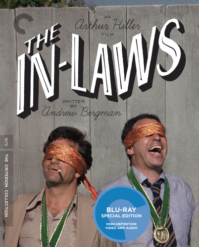 The In-Laws [Criterion Collection] [Blu-ray] [1979] 31181372