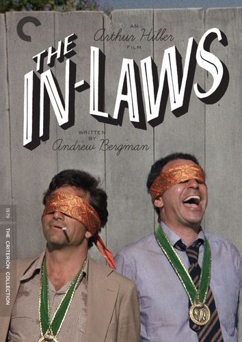 The In-Laws [Criterion Collection] [DVD] [1979] 31181432