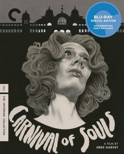 Carnival of Souls [Criterion Collection] [Blu-ray] [1962] 31181441