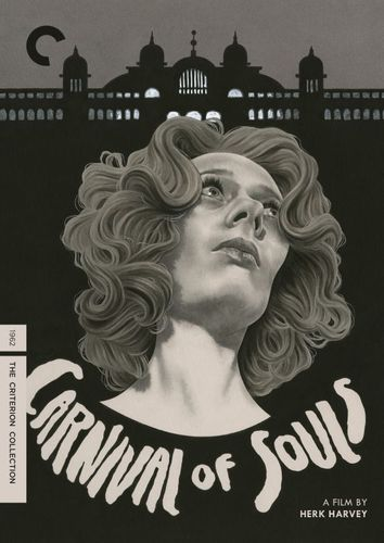 Carnival of Souls [Criterion Collection] [2 Discs] [DVD] [1962] 31181469