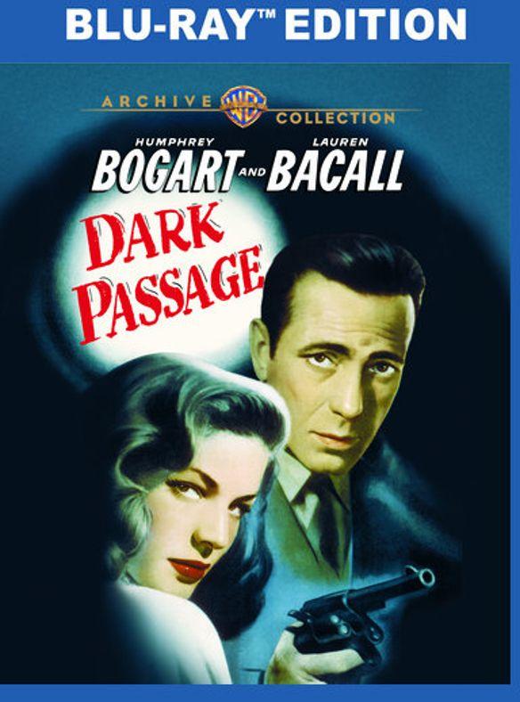 Dark Passage [Blu-ray] [1947] 31184141
