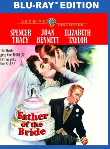 Father of the Bride [Blu-ray] [1950] 31184196